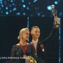 """Pasaulio sportinių šokių čempionai Ieva ir Evaldas Sodeikos apie negailestingą šokių pasaulį: """"Čia arba esi pirmas, arba niekas"""""""