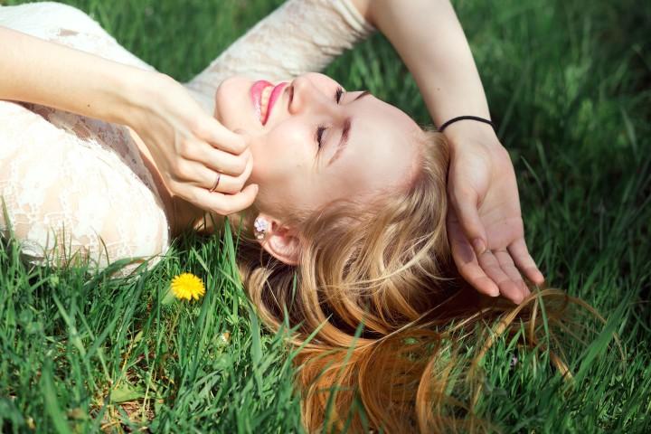 pavasario saule
