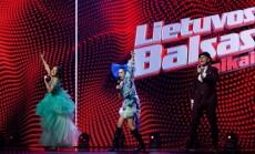 2020.05.07 _ LIETUVOS BALSAS VAIKAI _ SUPERFINALAS _ full album _ by Aleksandr Leonov _ full size-287