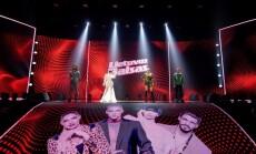 2020.05.07 _ LIETUVOS BALSAS _ FINALAS _ full album _ by Aleksandr Leonov _ 2mpx-305