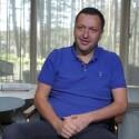 """14–os kilogramų atsikratęs verslininkas Antanas Guoga: """"Pastaruoju metu politikoje buvo labai daug streso, puolimo ir purvo"""""""