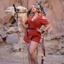 """Viena paskutinių fotosesijų Egipte """"Dydžio evoliucijos"""" dalyvėms sukėlė daugiausiai ašarų"""