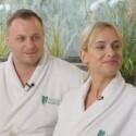 """Sužadėtiniai Viktorija Šaulytė ir Julius Mocka apie poilsio svarbą sveikatai: """"Tai išbandėme pirmą kartą"""""""