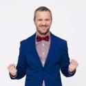 """Labiausiai įslaptinto naujojo televizijos sezono projekto vedėjas Giedrius Savickas: """"Kai pakvietė, išsigandau"""""""