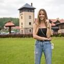 """V. Skaisgirė džiaugiasi sėkmingai įpusėjusiu vasaros kelionių projektu: """"Nuvažiuota tūkstančiai kilometrų, aplankyta dešimtys objektų"""""""