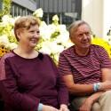 """Aktorių pora L. Kalpokaitė ir J. Braškys atvirai apie sveikatą: """"Tik atrodo, jog ji yra amžina"""""""