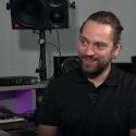 """Muzikos prodiuseris Leon Somov: """"Man pasakė, kad turiu išsiimti auskarus, nusikirpti plaukus ir nusiskusti barzdą"""""""
