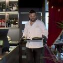 Ištvanas Kvik paatviravo apie romų restoraną: paauksuoti cepelinai ir keptas ežys