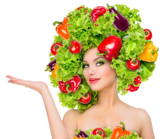 vegetarai