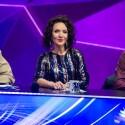 """Livija Gradauskienė apie LNK """"Kaukių"""" pusfinalį: """"Norisi žliumbt"""""""