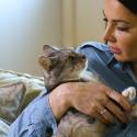 Net Agnės Jagelavičiūtės katė yra socialinių tinklų žvaigždė: gauna realias pajamas