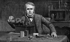 Thomas Edisonas