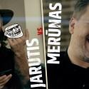 """Rolando Mackevičiaus laidoje Justinas Jarutis įskaudino Merūną: """"Jaučiuosi sužalotas"""""""