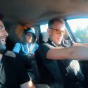 Keturi nuotykių ištroškę draugai su automobiliu už 80 eurų ryžosi kelionei į Europą