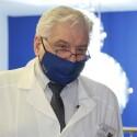 Urologai ragina vyrus suklusti: ankstyvos stadijos prostatos vėžį galima suvaldyti ir be operacijų