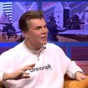 Mados dizaineris Juozas Statkevičius vėl prakalbo apie anksčiau iškritikuotą grožio specialistų asociacijos vadovę: kokia šukuosena!