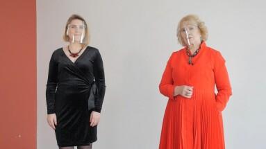 Laura Balčiūtė ir Irena Pivoriūnienė_800x450