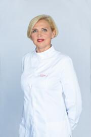 Danutė Krylovienė - šeimos gydytoja