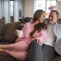 """Viktorijos Siegel sužadėtinis Laurynas: """"Esu sau pasakęs – mano vaikus gimdys ne sužadėtinė, ne draugė, o mano žmona!"""" pirmą kartą įsileido į naujus namus"""
