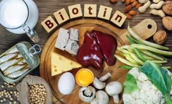 biotinas