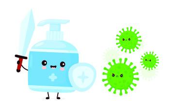 dezinfekcinis