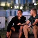 Svajonę tapti futbolininku Orijui Gasanovui sugriovė klastinga liga. Ką Jarutis užsirašys ant užpakalio, jei laimės italai?