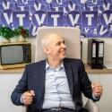 Pokyčiai televizijoje: į generalinio direktoriaus kėdę sėda aktorius Valentinas Kirejevas