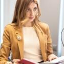 Griežtai auklėta aktorė Agnė Kaktaitė: vaidinti su keiksmažodžiais man buvo tarsi terapija
