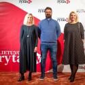 """Su šūkiu """"Teisinga kryptimi"""" startavo naujasis """"Lietuvos ryto"""" TV sezonas"""