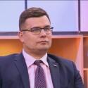 Arnas Švilpauskas ištyrė: nelegalių migrantų svajonėse ne tik laisvė, bet ir… lietuviški batonai