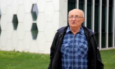 prof. Gintautas Misevičius